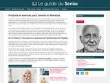 Leguidedusenior.fr