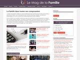 Lemagdelafamille.com