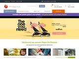 Lapoussettecompacte.com